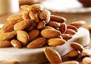 Sicilian Almonds