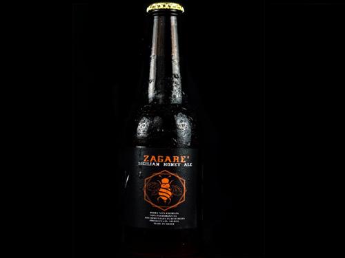 Birra Artigianale Zagarè