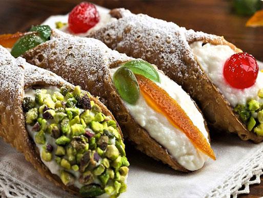 cannolo siciliano senza glutine