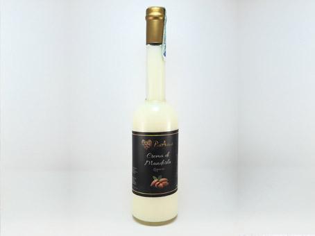 Crema di liquore alla Mandorla