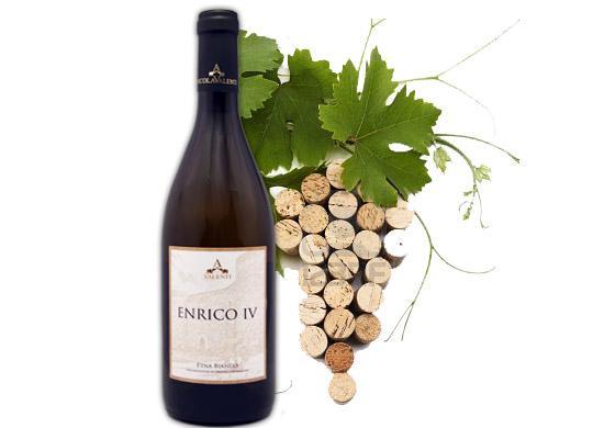 Enrico IV Weißwein