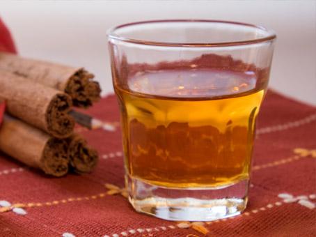 Liquore di Cannella