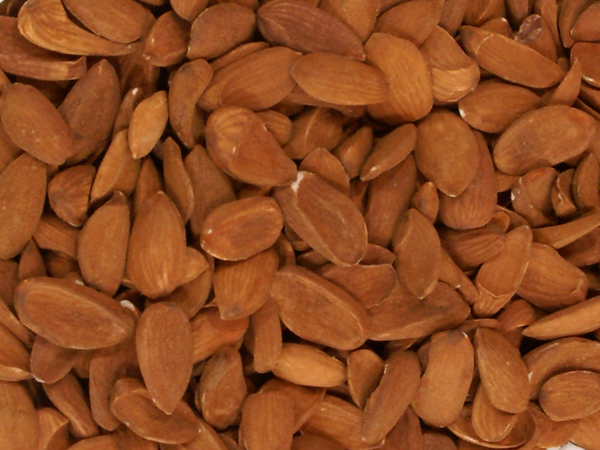 Shelled Almonds from Avola