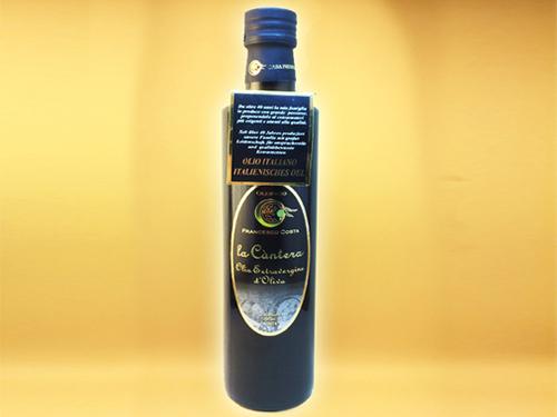 Natives Olivenöl Extra - La Cantera