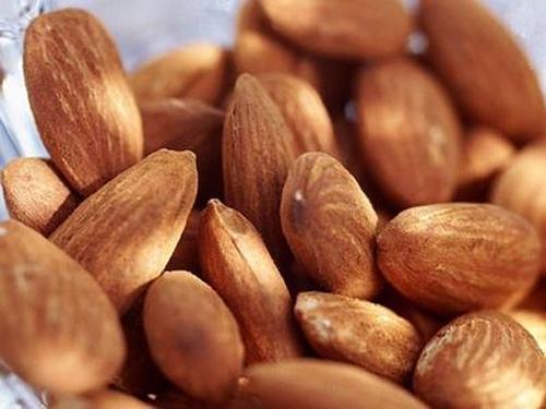 Sicilian Shelled Almonds