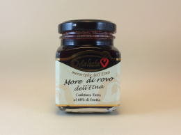 Blackberries Jam
