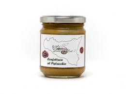 Confettura al pistachio