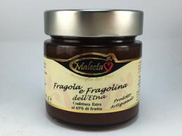 Confettura Fragola e Fragolina