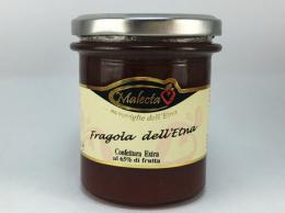 Confettura di Fragole dell'Etna
