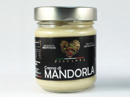 Crema alle Mandorle