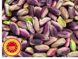 Bronte P.D.O. shelled pistachio