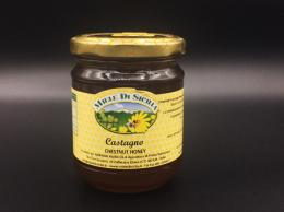 Miele di Sicilia Castagno