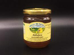 Miele di Sicilia Millefiori