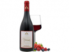 Norma Red Wine