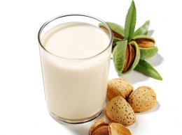 Pasta pura per granita e latte di mandorle