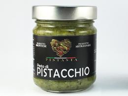 Pistazien Pesto