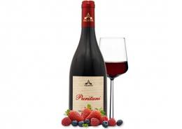 Puritani Rotwein